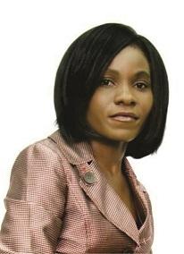 Eunice Siakachoma