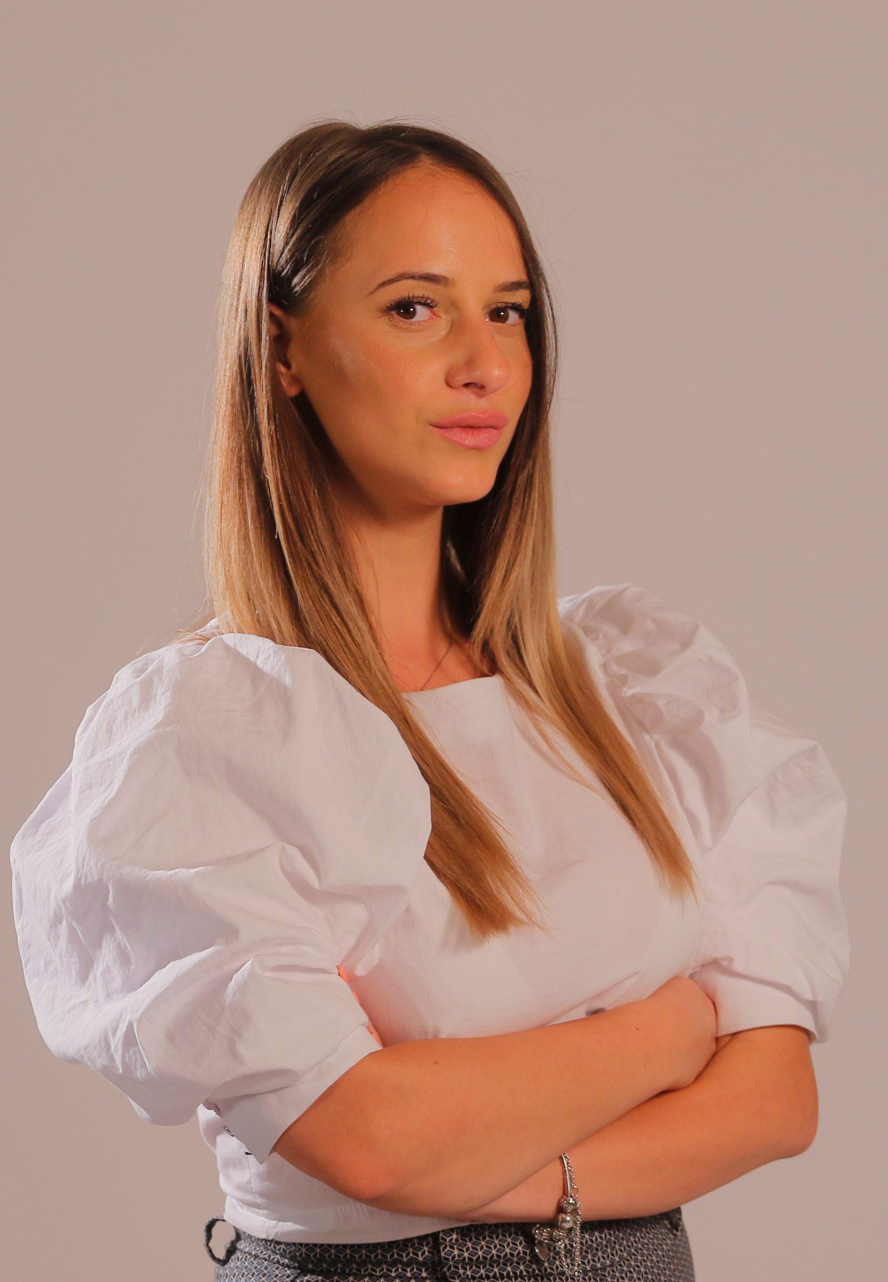 Angela Mitrinovska