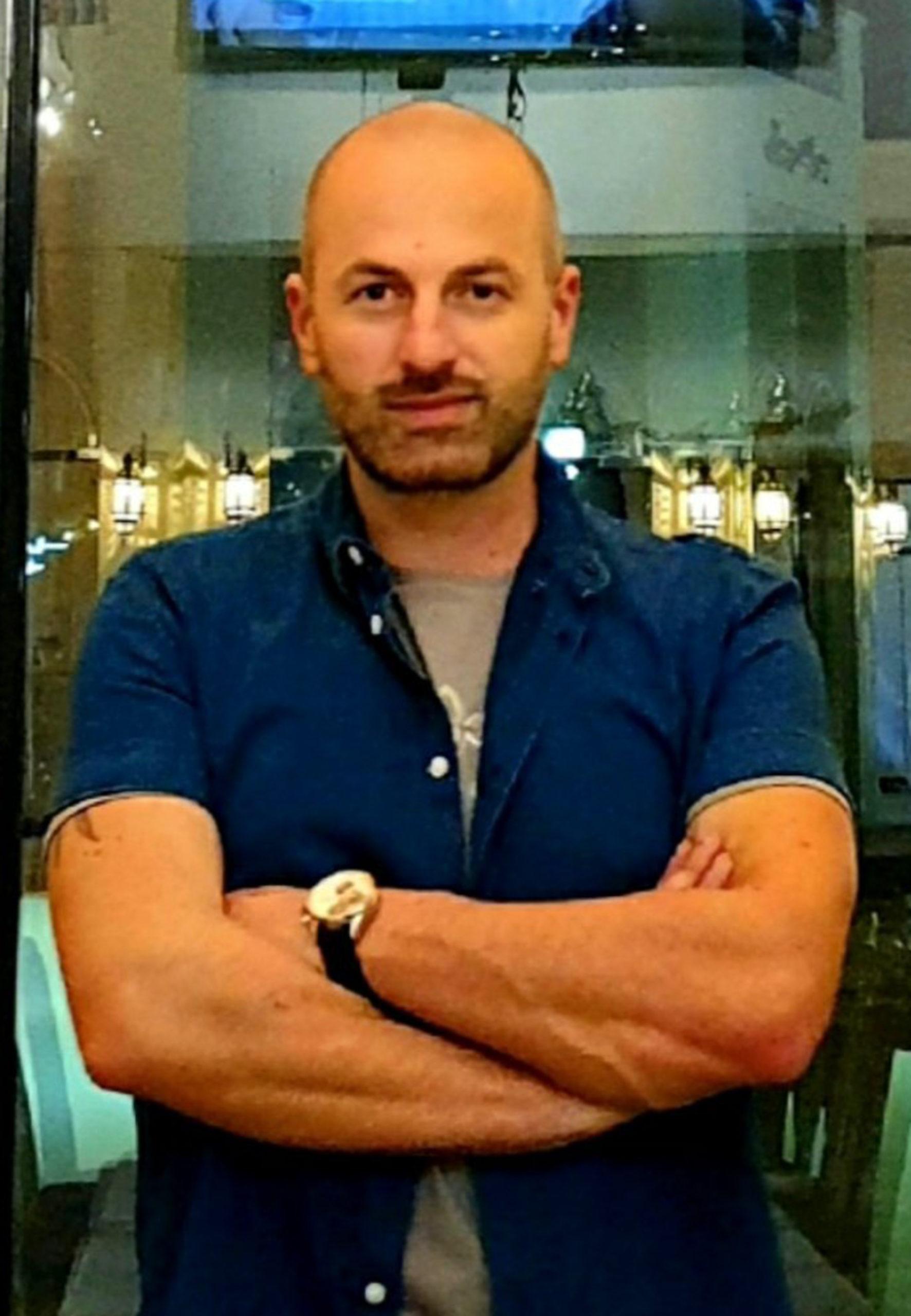 Kristijan Mileski