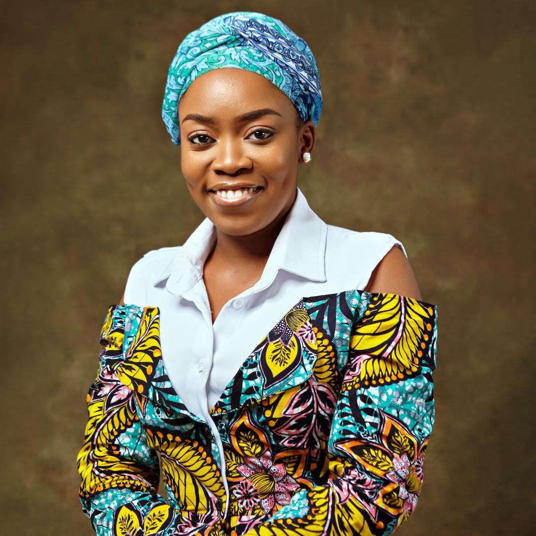 Anita Agbakoba